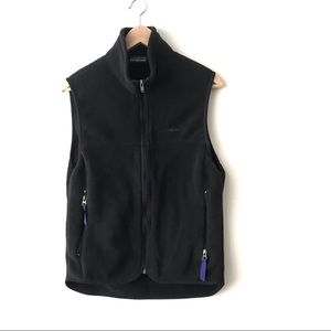 Patagonia Full Zip Fleece Vest